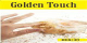 Golden Touch aufladen
